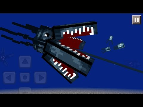 MOBS COMING TO MINECRAFT POCKET EDITION! thumbnail