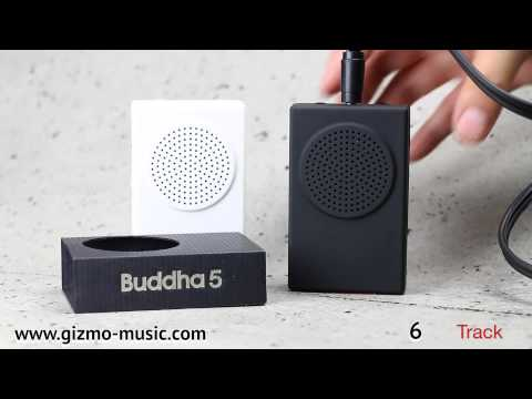 FM3 Buddha Machine 5 (ブッダマシン5)