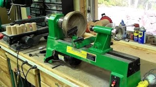 A Beginners Woodturning Adventure Part 1