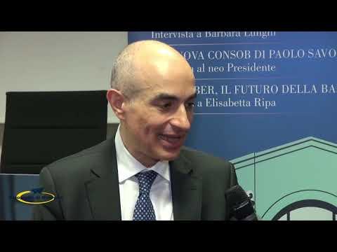 Italia Informa - Intervista A Nazareno Ventola - CEO - Aeroporto G. Marconi Di Bologna