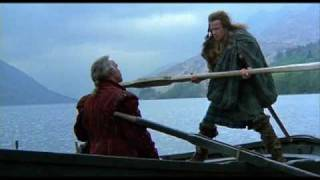 Highlander - I don't like boats