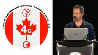 FEIC 2018 Canada - Day 1 - Session 4 (Part 3 of 4): Rob Skiba