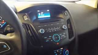 2015 Ford Focus SE Hatchback Walkaround Thumb