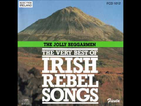 Jolly Beggarmen - Boys From the County Cork
