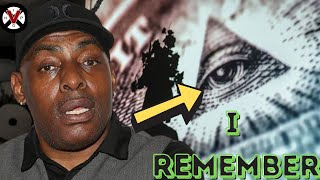 Coolio Just BLEW THE GATES DOWN With His RAW TRUTH On How The Illumanti Tried To Recruit Him!