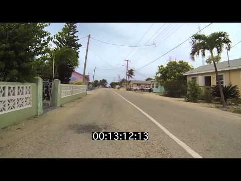 Cycle Scenery #15 East End Grand Cayman PART 2