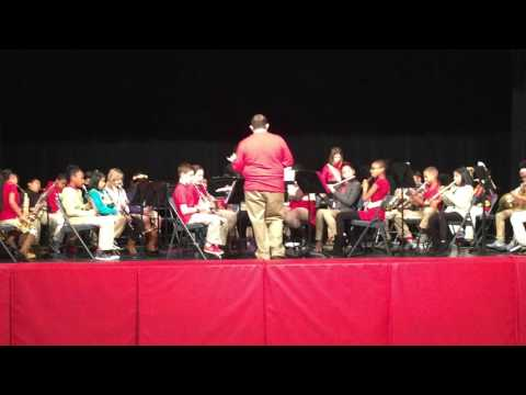 Midtown Community Elementary School Concert Band