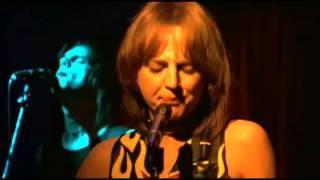 Teenage Fanclub feat. Donna Matthews - Personality Crisis