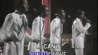 the stylistics - can