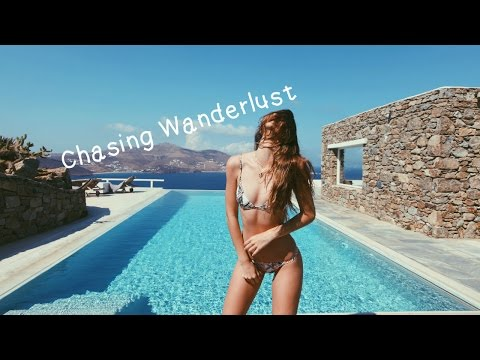 Chasing Wanderlust