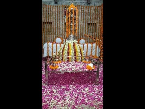 लोहारी जाटू / Lohari jattu Baba Chotu nath mandir / baba jagnath dham /सावन की दूज मेला बाबा छोटूनाथ