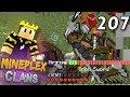 SOLO SUCCESS! (Minecraft Mineplex Clans #207)