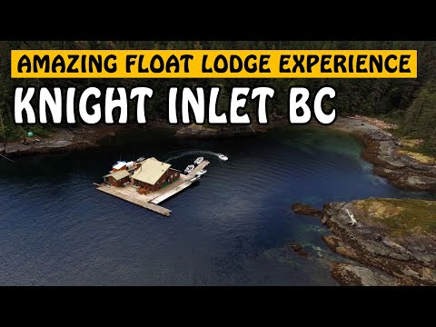 AMAZING FLOAT LODGE EXPERIENCE, Dock Fishing, Crabbing & BIG Salmon! (part Two) | Fishing With Rod