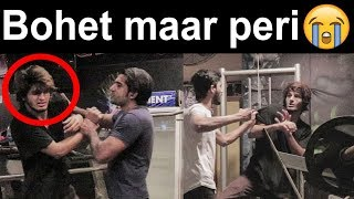 Gym Prank in Pakistan Gone very wrong | Must watch