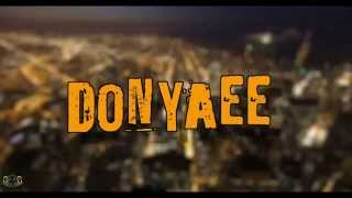 Donyaee x Nasty freestyle Remix (Chi Raq Bound) Sh