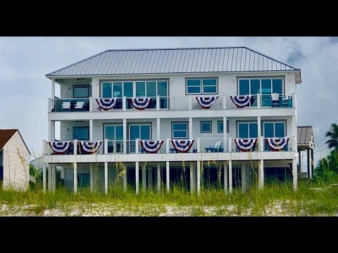 Mexico beach florida real estate