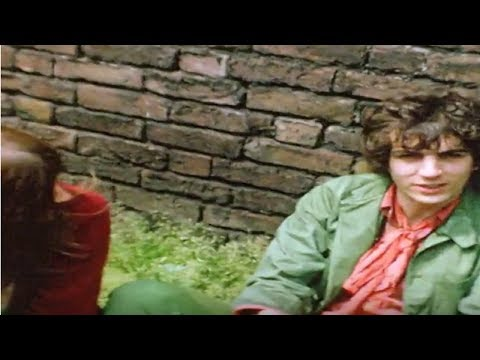 Pink Floyd - Chapter 24 Rare Syd Barrett |Full HD| (The Early Years - Cambridge station)