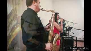 Profesjonalny zespół muzyczny Bydgoszcz