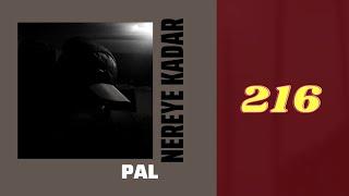 PAL-Nereye Kadar (prod. by YoungAsko)
