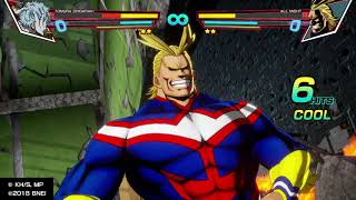 MY HERO ONE'S JUSTICE_20190222023033