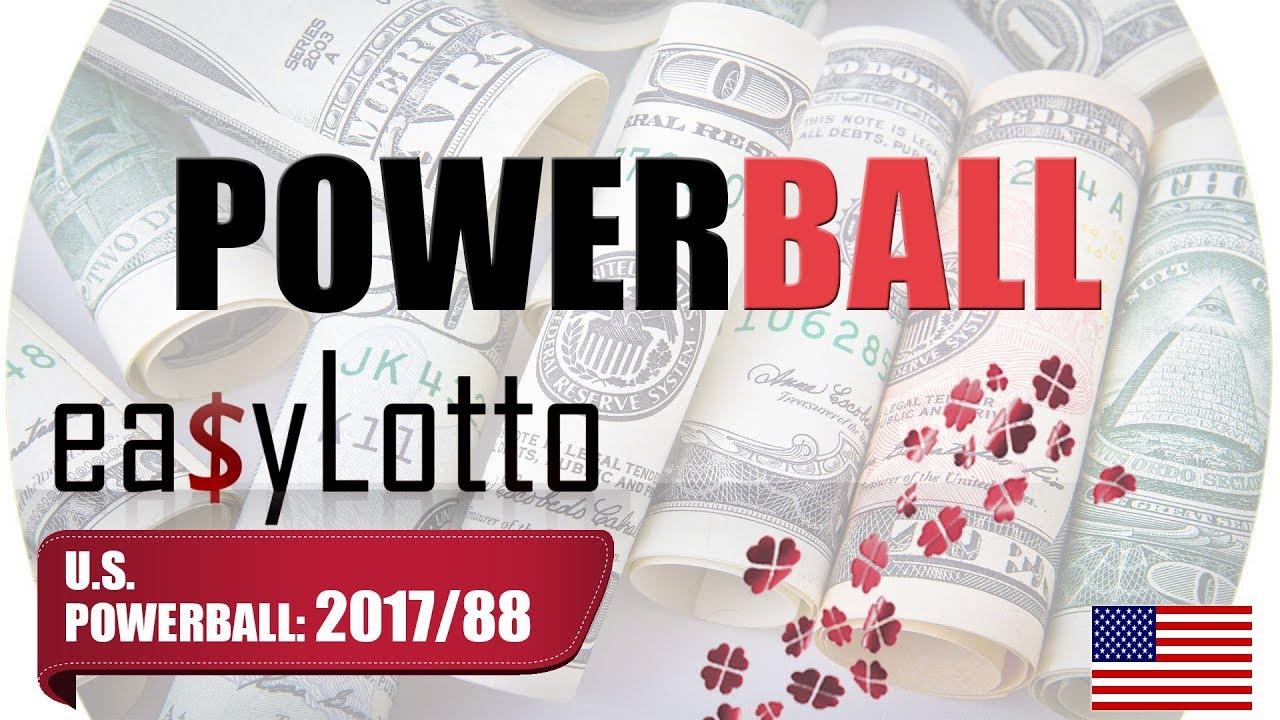 Powerball Nov 29