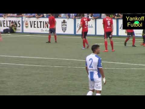 At Baleares 1-1 UE Olot