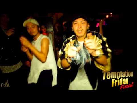 TEMPTATION FRIDAY LIVE VIDEO PT.2