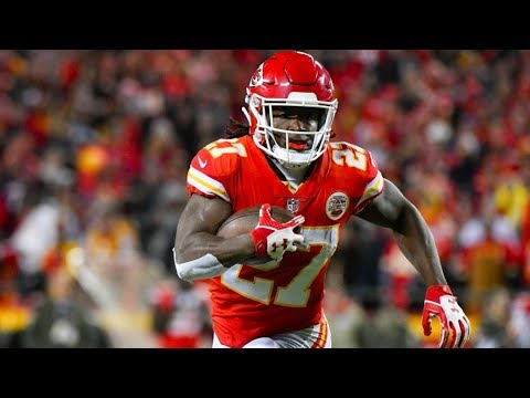 Denver Broncos vs. Kansas City Chiefs Week 8 Game Highlights | NFL