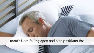 Anti Snoring Pillow A Natural Sleep Aid That Gets Results Quickly