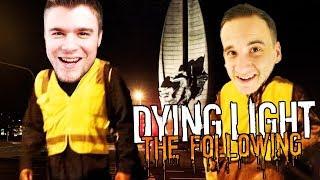 RZESZÓW WIEŚ NAJBEZPIECZNIEJSZY NOCĄ? | Dying Light: Following [#5] (With: Dobrodziej)