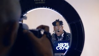 DJ KEVIN CROWN | 2018 PROMO PHOTO SHOOT | BTS
