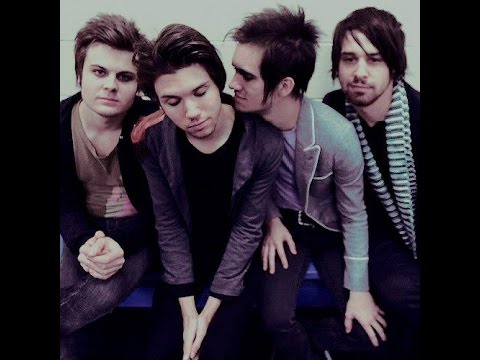 Panic! At The Disco - Live At Rock Werchter (2008)