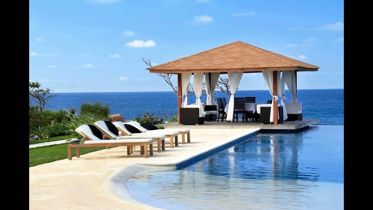 Grand Palladium Punta Cana Resort Spa Youtube