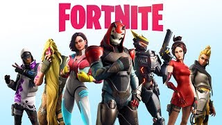 Fortnite we complete the battle pass!