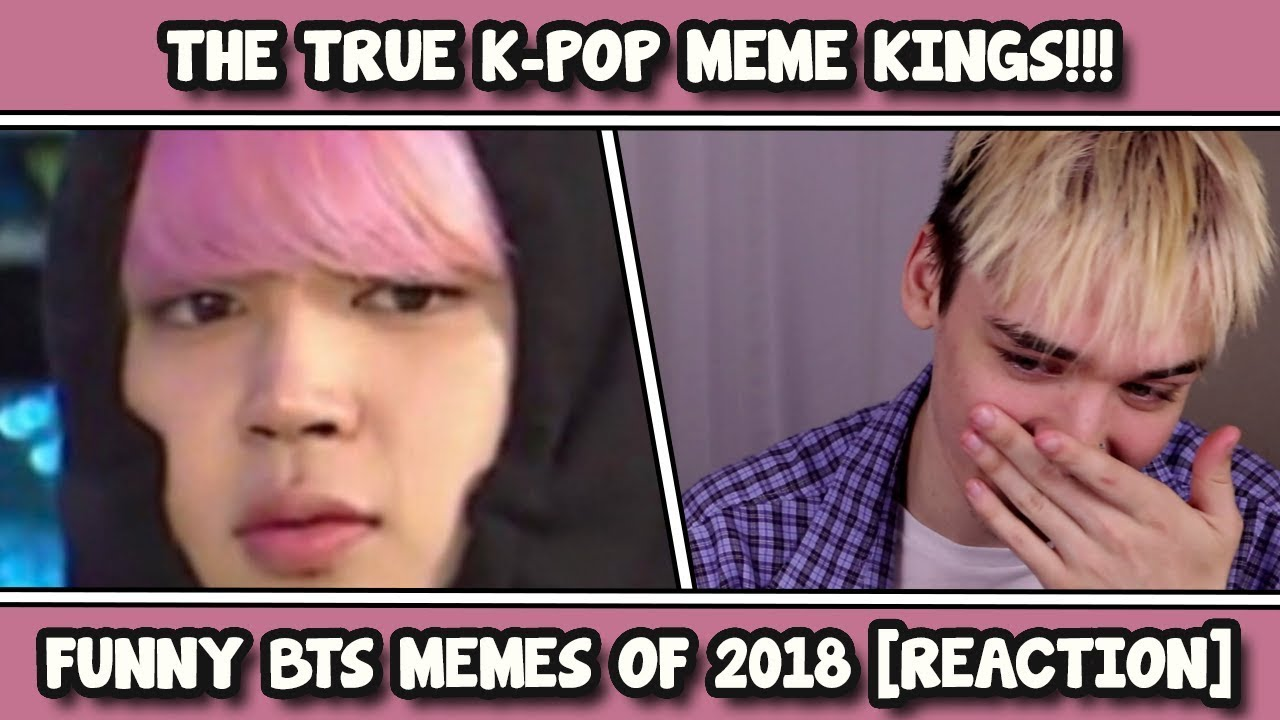 7 Hilarious K Pop Memes That Ever Existed