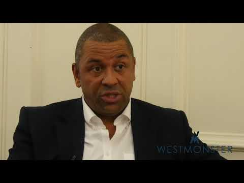 Brexit, Boris and the Commonwealth - James Cleverly MP