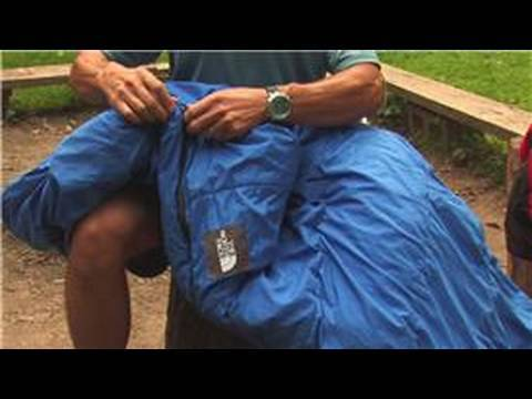 Camping & Backpacking : Types of Sleeping Bags & Their ...