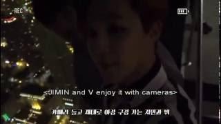 BTS beautiful~~ vmin 95z taehyung and jimin friendship~~