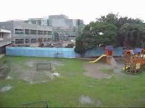 Old Taipei American School Campus - YouTube