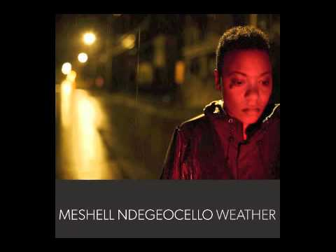 Meshell Ndegeocello - Chelsea Hotel