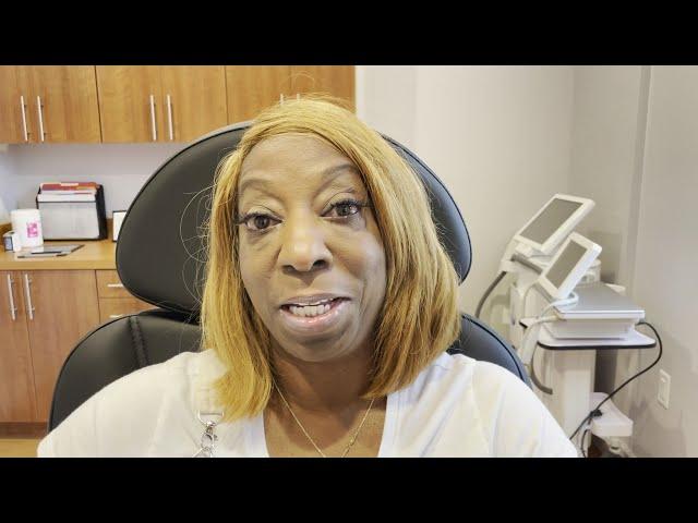 Dallas Botox Testimonial Two Weeks Out