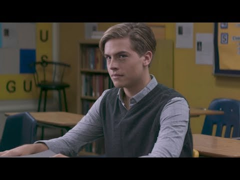 Dylan Sprouse Gets SUPER Dark in First Major Role Since 'The Suite Life of Zack and Cody'