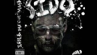 Sido(feat. Azad.)-Pack schlägt sich Pack verträgt sich