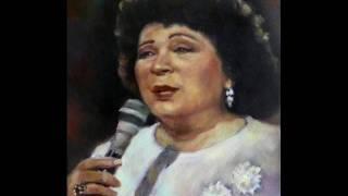 zangeres zonder naam   veel bittere tranen