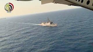 Крушение самолёта EgyptAir: поиски продолжаются (новости)(http://ntdtv.ru/ Крушение самолёта EgyptAir: поиски продолжаются. В Средиземном море продолжаются поиски обломков..., 2016-05-20T08:30:55.000Z)