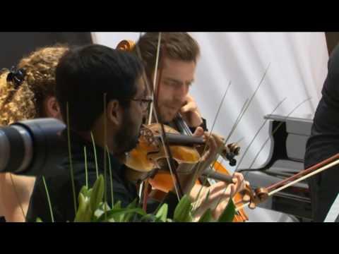 El Delta Chamber Music Festival porta música de cambra internacional a Amposta