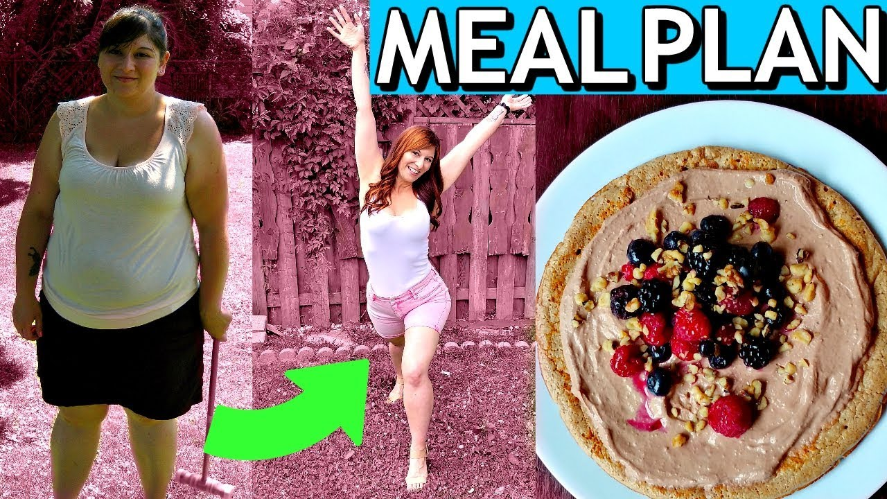 <div>I HACKED PCOS With THIS EXACT MEAL PLAN & LOST 130 POUNDS</div>
