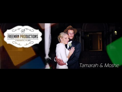 Tamarah & Moshe HD Wedding Highlights 5th September 2017