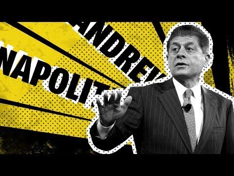 ¿Qué es la ley natural? Por Andrew Napolitano