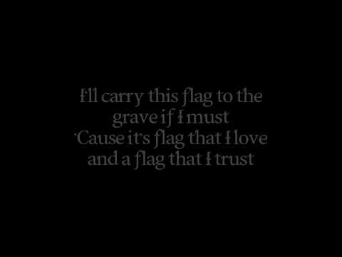 Rise Against - Hero Of War  [ With Lyrics ]